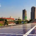 Manila Solar Panel Project - Solaren