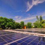 Dunkin Donut Bulacan Solar Panel Commercial