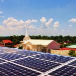 BHF Camiling Solar Panel Camiling Tarlac