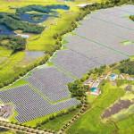 Gochang Solar Park South Korea Solar Panel System