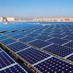 Orange county convention center USA  Solar Panel System