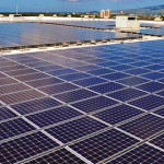 PEARL HARBOR HAWAII SOLAR PANEL SYSTEM