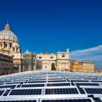Vatican City Solar Panel System