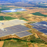 Extramadura Spain Solar Panel System