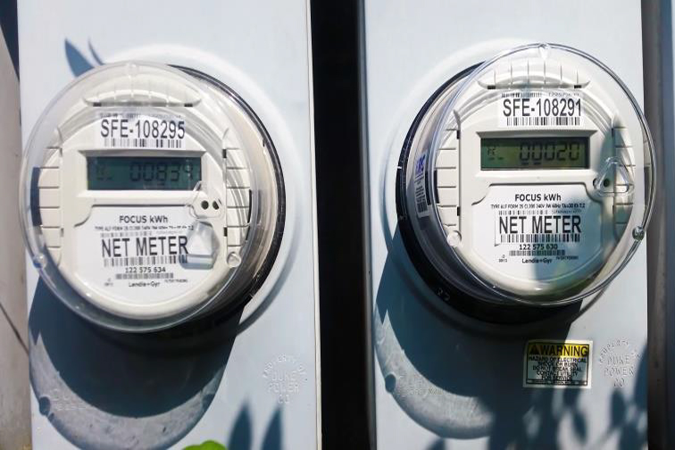 Net Metering Is Giving Customers Control Over Their