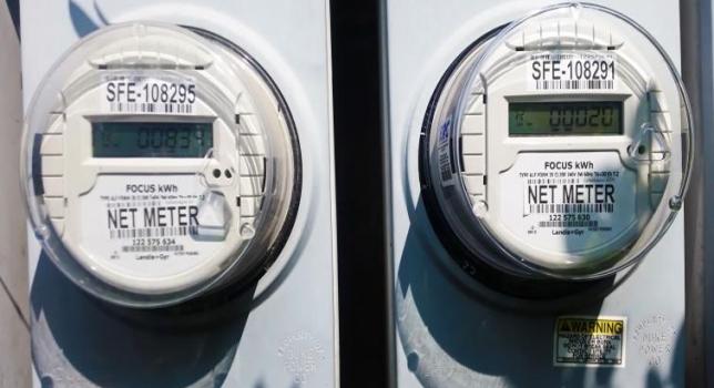 Net Metering Made Simple