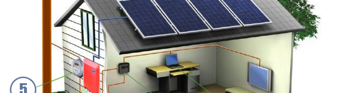Cutting the Cost through Net Metering