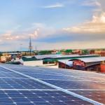 BHF BANK Solar Panel Tarlac City  - Commercial